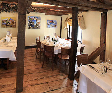 View our restaurant